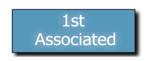 1st Associated